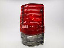 NOS New OEM 1997 Ford Aerostar Left Driver Tail Light Tail Lamp