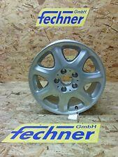 Felge MB W220 S Klasse S280 2,8L 7,5x17 ET46 Alufelge Alloy Wheel A2204010102