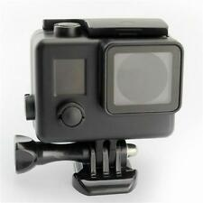 GoPro Hero Case Black Waterproof Hero 4 3+ Accessories Protective Skeleton Cover