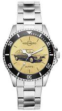 Für Citroen GS Fan Armbanduhr 5607