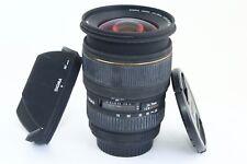 Sigma EX DG MACRO 24-70mm f2.8 24-70 2.8 AF Lens For Canon EOS