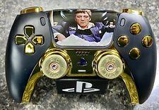 Tony Montana Themed Ps5 PlayStation 5 Controller Sony DualSense Custom