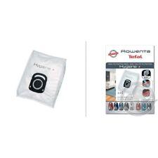 Sac X4 aspirateur hygiène + Rowenta ZR200520