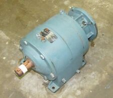 DODGE M85000GKD 56-T-M-3-A-I-38.4-A1 38.4:1 RATIO WORMGEAR SPEED REDUCER GEARBOX