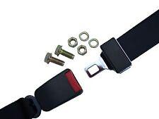 Universal Static Lap/Seat Belt - CAR/MOTORHOME/VAN/TRUCK/CAMPER/BUS/COACH