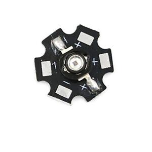 3W high powe 850nm Infrared LED Light IR led for NIGHT VISION CAFOFO light M Ki