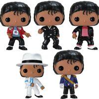 Funko POP MICHAEL JACKSON Smooth Criminal BAD Vinyl PVC Action Figure Doll Toy
