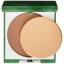 CLINIQUE Stay Matte Sheer Pressed Powder 04 Stay Honey 7 g - cipria