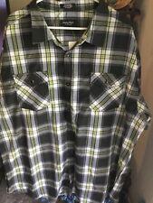Men shirt size 4 x