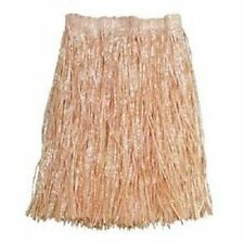 864 Hawaiian Grass Hula Skirt Adult Size Luau Party Faver Birthday Case