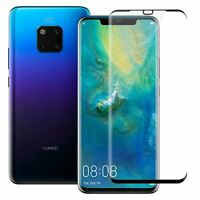 Full Cover Tempered Glass Screen Protector For Huawei Mate 20 Pro