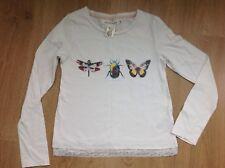 Mädchen Shirt 122/128 von H&M