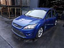 FORD FOCUS TRANS/GEARBOX MANUAL, PETROL, 2.5, TURBO, XR5/RS, 04/06-07/11