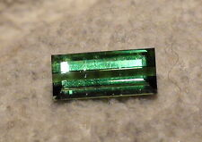 TOURMALINE TOP STONE BRAZIL 4,18ct. with Video