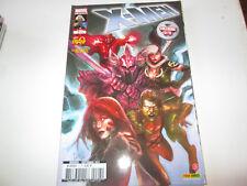 X-MEN  7  .MARVEL .PANINI ..2011..