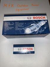 Bosch Wsr6f Spark Plugs Box Of 10 Fits Stihl Equipment