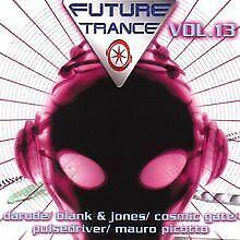 Future Trance Vol. 13 von Various | CD | Zustand sehr gut