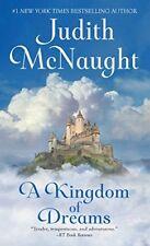 A Kingdom of Dreams-Judith McNaught