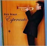 Esperanto - Braun, Rick - CD New Sealed
