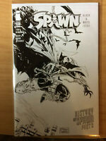 Spawn #297, #298, #299 (B&W Variants) (NM) On The Rd To 300