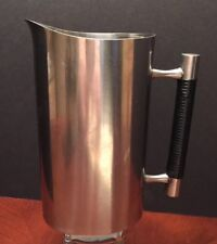Mansion House Gift Wares Stainless Bar Pitcher