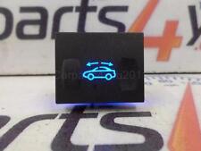 Enfoque MK2 CC Convertible Azul LED Interruptor De Control De Techo Eléctrica + GRATIS UK FRANQUEO
