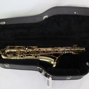 Selmer Paris Mark VI Baritone Saxophone SN 112057 GREAT PLAYER