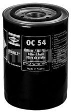 Engine Oil Filter Mahle OC 54
