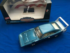 RARE 1:18 Ertl American Muscle '69 DODGE Charger Daytona with a Hemi 1/2500