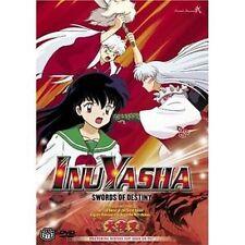 DVD - Animation - InuYasha - Volume. 12: Swords of Destiny - Kappei Yamaguchi