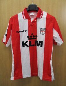 Original Brentford home football shirt 1992-94