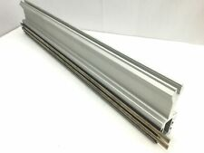Montech 56926-0610 Montrac Monorail System Strait Section, 610mm Trac