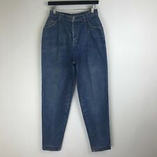 Vintage USA Levis Jeans - 569 Relaxed Tapered Dark - Tag Size: 10 (26x30) #5301