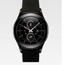 Samsung Galaxy Gear S2 Classic SM-R735A AT&T Smart Watch Black