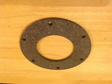 Howard 400  1 clutch plate Genuine part engine end not Gem rare item now