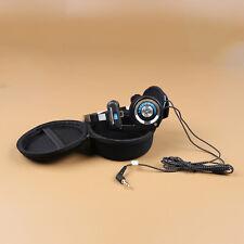 Koss Porta Pro PortaPro Headband Headphones-Blue/Black L-With Storage Box