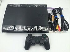 PlayStation3 250GB Shin Hokuto Musou LEGEND EDITION Japan PS3 black Japan