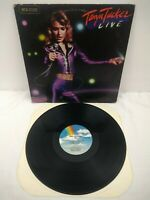 Tanya Tucker - Live - Vinyl LP MCA Records