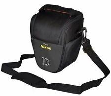 NEW Digital Camera Shoulder Carry Case Bag For Nikon D3100 D3200 D5100 D5200 D90