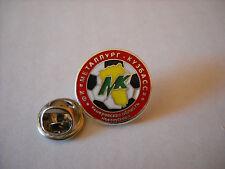 a1 METALLURG KUZBASS FC club spilla football calcio футбол pins russia pоссия