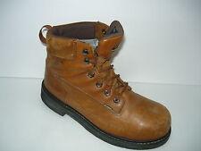 Wolverine F2413-11 Merlin Waterproof Steel Toe Work Safety Boot Men's U.S. 9.5M