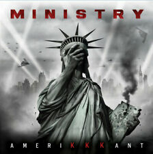 Ministry : AmeriKKKant [New & Sealed] CD