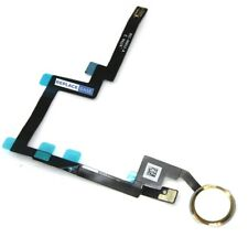 For Apple iPad Mini 3 3rd Gen Home Button Flex Cable Replacement Gold