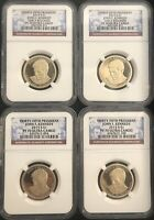(4) 2015S  $1  JOHN F. KENNEDY PF70 ULTRA CAMEO ***AS PICTURED ***AWESOME SET***
