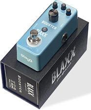 Stagg Blaxx Kompakte Verstärker Gitarren-pedal