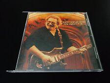 Jerry Garcia Band How Sweet It Is CD 1990 JGB Warfield GDCD 4051 Grateful Dead