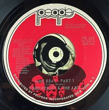 Fred Wesley & The JB's 45 Funk Same Beat Pts 1 2&3 People PE 632 VG-