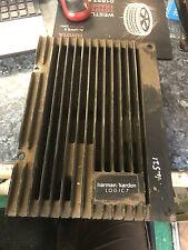 DISCOVERY / RANGE ROVER L322 / SPORT HARMAN KARDON RADIO AMPLIFIER XQK500105