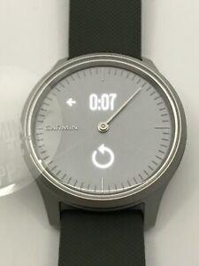 Garmin Vivomove Style Smartwatch 010-02240-01