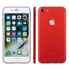 Apple iPhone 7 256GB - Red (Unlocked)